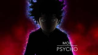 Mob Psycho 100 | Mob vs Koyama AMV Full HD