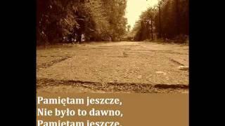Ossian - Amikor még / Kiedy jeszcze ( polskie tłumaczenie - napisy )