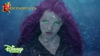 Descendientes 2.5 - Bajo del Mar | Tráiler Oficial