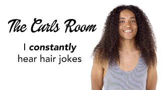Man Curls are the new Man Bun| The CURLS ROOM