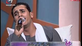 ترنيمة الناس قالوا بلاش - صموئيل فاروق