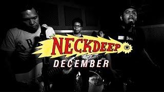 Neck Deep - December (Band Cover) by Hidden Message