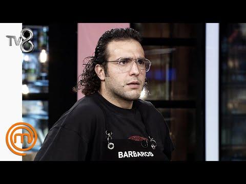 MasterChef Türkiye 89.Bölüm Fragmanı | TV8