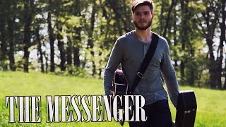 The Messenger - Linkin Park - Cover by Tobias Berger