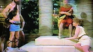 Bill Murray As Hercules SNL