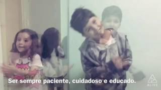 EI TRANSFORMA - Família Mendes