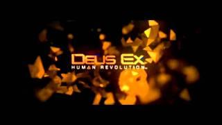 Deus Ex Human Revolution TV Spot Music