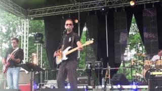 U2 Night dimanche 6 juin 2010