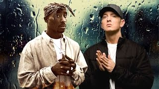 2Pac feat. Eminem - Lost (NEW 2016) (Sad Song) | Tupac Thug Theory