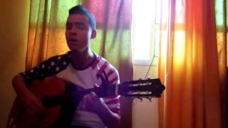 Me Voy Enamorando Cover ( Acustico ) Chino y Nacho feat Farruko