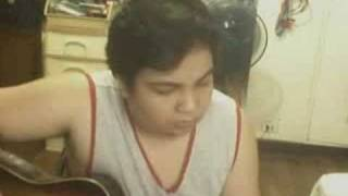 Paano na kaya by Bugoy (MR.C) Cover by emz