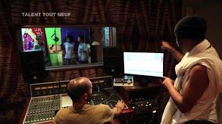 Imany - Talent tout neuf (W9 - 2014)