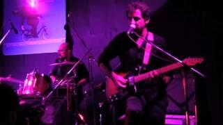 Paletti : La crisi (cover Bluvertigo) - BucoBum Festival 2013