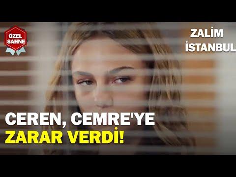 Ceren, Cemre'ye Zarar Verdi! - Zalim İstanbul Özel Klip