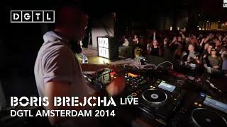 Boris Brejcha @ DGTL Festival 2014 [LIVE]