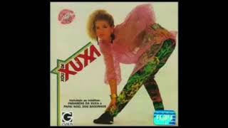 Xuxa - Parabéns pra você