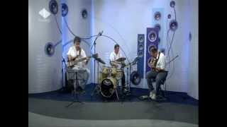 Gê Tock Trio - Vera Cruz (Milton Nascimento)