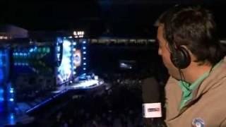 Cerimônia de abertura da Copa terá show de estrelas da música mundial. 2010.