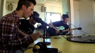 Limber - Tutti Frutti Ice Cream (Acoustic Set Live)