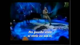 Harry Nilsson - Without You (Subtítulos español)
