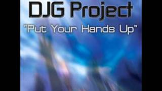 DJG Project - If I Could Be You (Radio Edit)