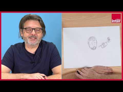 Vidéo de Gilles Rochier