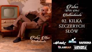 02. Fotoz - BALLADANUTA - Kilka Szczerych Słów