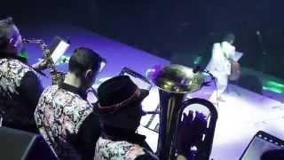Valentin Uzun & Tharmis Orchestra - Ciocirlia