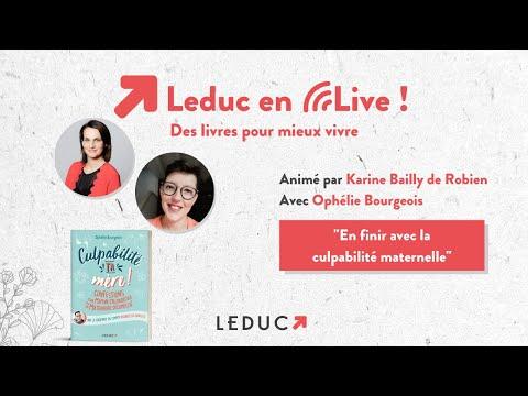 Vidéo de Ophelie Bourgeois