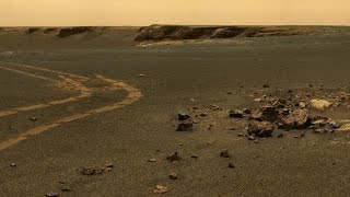 31 Imagens Incríveis Registradas pela NASA do Planeta Vermelho - Marte