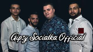 Gipsy Socialka Official - socialny Štyl