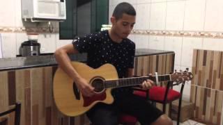 Ivete Sangalo - Deixo | Cover Lucas Carvalho