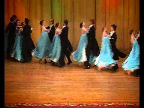 Yunist Zaproshennia na waltz Lutsk Ukraine