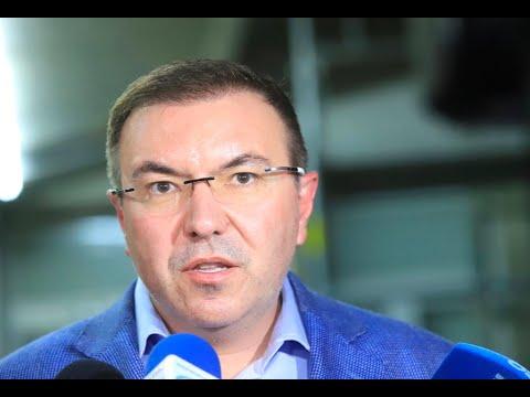 Проф. Костадин Ангелов: Въвеждаме безкомпромисен контрол