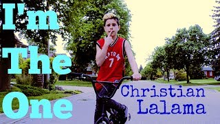I'm The One - DJ Khaled ft. Justin Bieber - Christian Lalama (Cover)