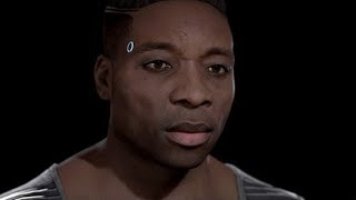 Detroit: Become Human™ - Luther - Everything will be alright