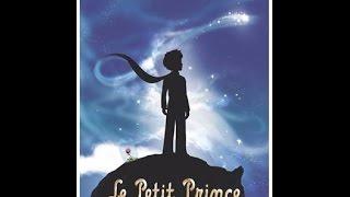 O Pequeno Príncipe (1974) - Trailer