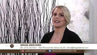 Un minuto de leyes con la abogada Denise Ramos