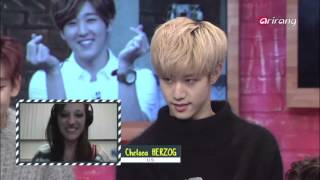 After School Club - GOT7(갓세븐) - Part 5
