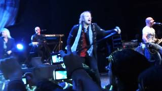 Sign Of The Cross - Avantasia Live In Chile 2013