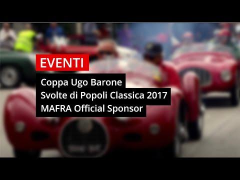 Mafra sponsor della Coppa Ugo Barone -  Svolte di Popoli Classica