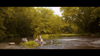 ,,O Brother,Where Art Thou?'' Three Sirens-,,Go to Sleep Little Baby!''