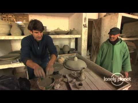 The potters of Fes, Morocco – Lonely Planet travel video