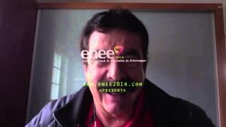 Video de Apresentação - Quim Barreiros - ENEE2014 - 29 de Maio de 2014