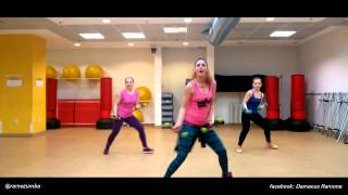 Maluma - Addicted (Zumba®Toning Choreo)
