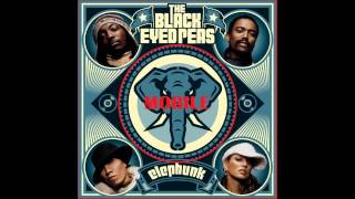 Black Eyed Peas - Hey Mama - HQ