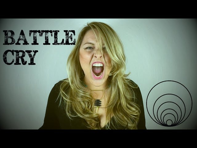 The Broadcast - Battle Cry