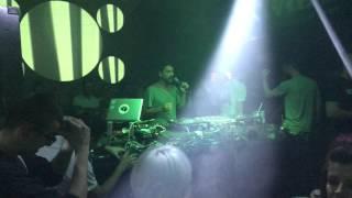 ALEXIS CABRERA - Live Act @ DKC Incel Banja Luka (Part 3)