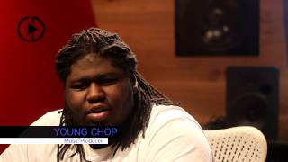 Young Chop On Vibing With Artists, Big Sean's Guap & Tips For Producers