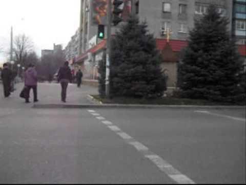 10 10 2012 Zaporizhzhya Ukraine